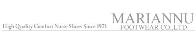 ナースシューズ・リハビリシューズ・ケアシューズ 株式会社マリアンヌ製靴
